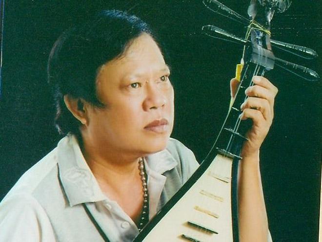 """Nhạc sĩ Vinh Sử là ai mà """"dám"""" chê Hoài Linh? - 1"""