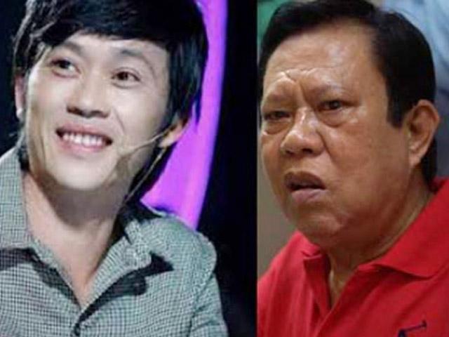 """Nhạc sĩ Vinh Sử là ai mà """"dám"""" chê Hoài Linh?"""