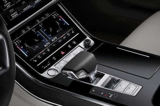 Audi A8 2018 hoàn toàn mới có giá từ 2,3 tỷ đồng - 4