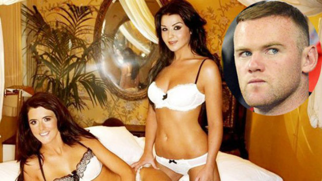 """Rooney – Huyền thoại dang dở MU: """"Quỷ dữ"""" trong hình hài chiến binh"""