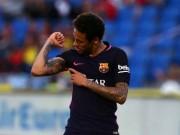 """Bóng đá - Săn """"siêu bom tấn"""" Neymar: Man City và PSG mưu kế đấu MU"""