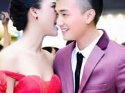 """Huỳnh Anh hẹn hò ở rạp phim: Danh tính  """" cô gái lạ """"  gây bất ngờ"""