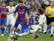 Bóng đá - Messi không bao giờ ăn vạ: Cái giá của trái tim dũng cảm