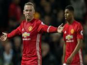 """Rooney - Huyền thoại dang dở MU: Đế chế 13 năm và những  """" nạn nhân """""""