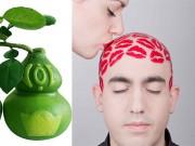 Tin tức sức khỏe - Không cần gội nhiều, đây mới là cách chuẩn chữa rụng tóc do da đầu nhờn
