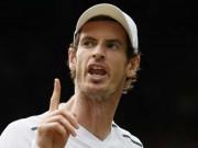 Chi tiết Murray - Querrey: Murray gục ngã (Tứ kết Wimbledon) (KT)