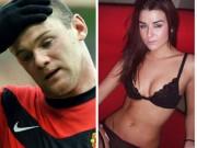 """Rooney - Huyền thoại dang dở MU:  """" Quỷ dữ """"  trong hình hài chiến binh"""