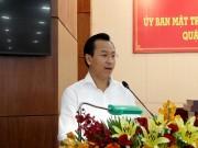 Tin tức trong ngày - Bí thư Nguyễn Xuân Anh nói về nội bộ Đà Nẵng