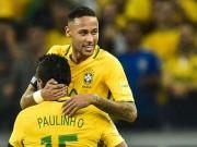 Tin HOT bóng đá tối 12/7: Barca đạt thỏa thuận mua bạn Neymar