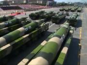TQ chĩa nghìn quả tên lửa vào căn cứ quân sự Mỹ?