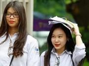 Giáo dục - du học - Bao nhiêu thí sinh sẽ trúng tuyển đại học đợt 1?
