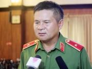 Thiếu tướng Hồ Sỹ Tiến nói gì về thông tin  bắt cóc trẻ em lấy nội tạng ?