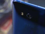 5 khác biệt tạo nên đẳng cấp vượt trội của HTC U11