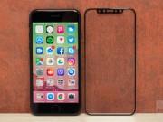 Dế sắp ra lò - iPhone 8 lộ thiết kế không viền màn hình siêu đẹp