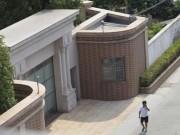 Thế giới - Biệt phủ 2.000 m2 như viện bảo tàng của quan tham TQ