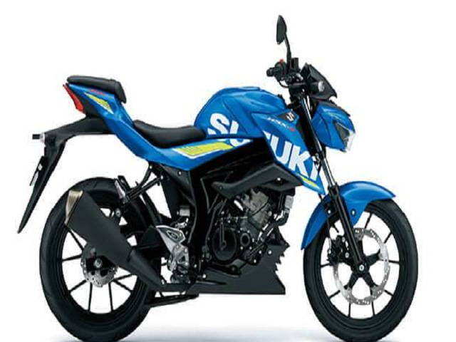 Những chiếc superbike mang động cơ 4 xi-lanh khủng nhất - 11