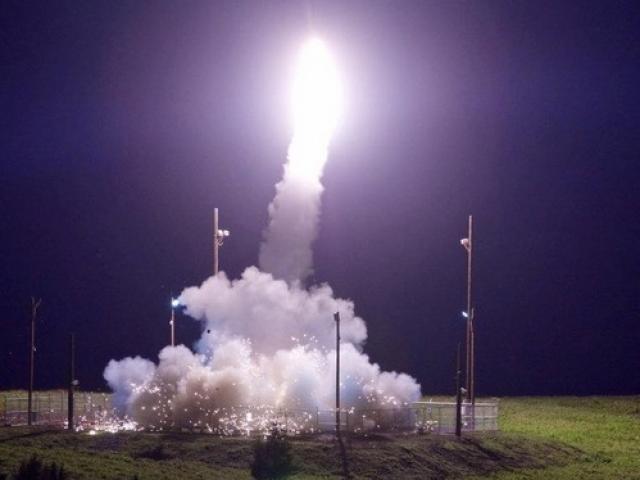 Lí do dùng biện pháp quân sự là vô nghĩa với Triều Tiên