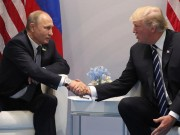 Trump chia sẻ suy nghĩ về Putin sau lần đầu gặp mặt