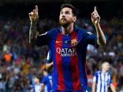 Barca: Messi siêu tiền đạo hóa siêu tiền vệ, bước lùi hay tiến hóa?