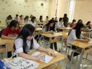 Giáo dục - du học - Thí sinh chưa trúng tuyển vẫn còn cơ hội vào các ngành mà mình yêu thích?