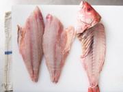 Ẩm thực - Mẹo phi lê cá cực chuẩn các mẹ cần biết