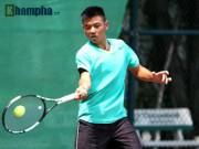 Tin thể thao HOT 13/7: Hoàng Nam đấu đồng đội tại tứ kết nhà nghề Trung Quốc