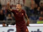 Chuyển nhượng MU 13/7: Roma mềm lòng bán Nainggolan 40 triệu bảng