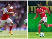 Tin HOT bóng đá tối 13/7: Barca bỏ Bellerin, mua sao Benfica 50 triệu euro