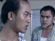 Phim - Người phán xử tập 33: Lê Thành bị ám sát, anh em Tuấn – Tú bị xử