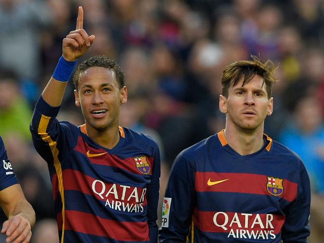 """Xem Ảnh đọc báo tin tức Đua Quả bóng vàng: Neymar """"mưu đồ"""" phá đế chế Ronaldo - Messi - Bóng đá - Tin tức 24h và truyện phim nhạc xổ số bóng đá xem bói tử vi 2 messi"""