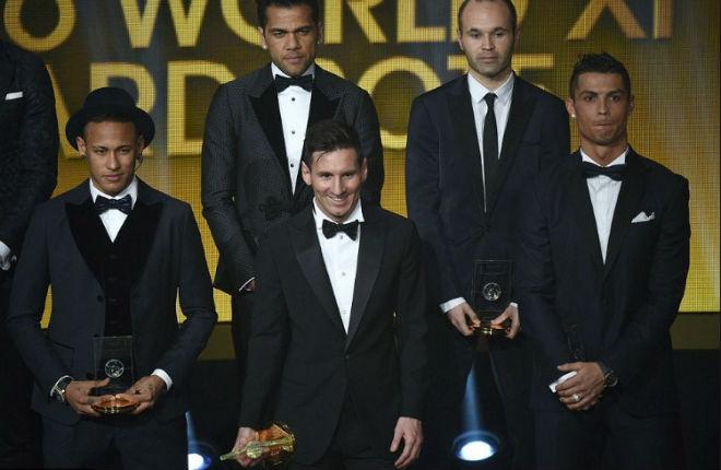 """Xem Ảnh đọc báo tin tức Đua Quả bóng vàng: Neymar """"mưu đồ"""" phá đế chế Ronaldo - Messi - Bóng đá - Tin tức 24h và truyện phim nhạc xổ số bóng đá xem bói tử vi 3 ronaldo"""