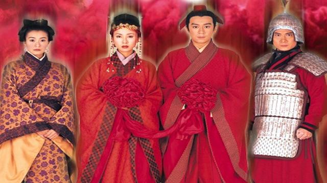Những bộ phim sống mãi trong lòng khán giả của TVB dù đã qua thời hoàng kim - 3