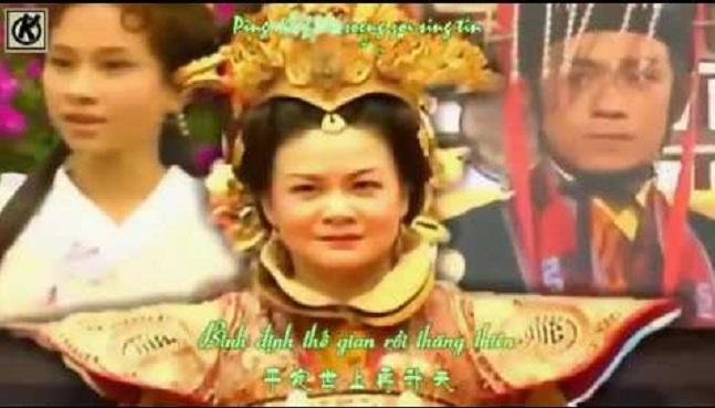 Những bộ phim sống mãi trong lòng khán giả của TVB dù đã qua thời hoàng kim - 5
