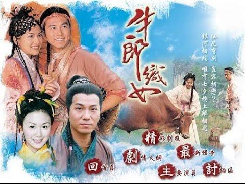 Những bộ phim sống mãi trong lòng khán giả của TVB dù đã qua thời hoàng kim - 8