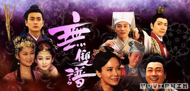 Những bộ phim sống mãi trong lòng khán giả của TVB dù đã qua thời hoàng kim - 9
