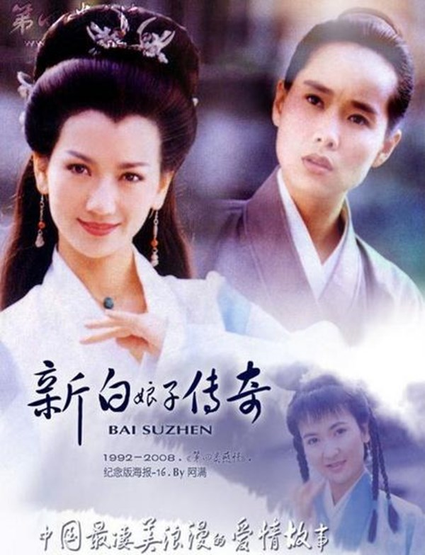 Những bộ phim sống mãi trong lòng khán giả của TVB dù đã qua thời hoàng kim - 10