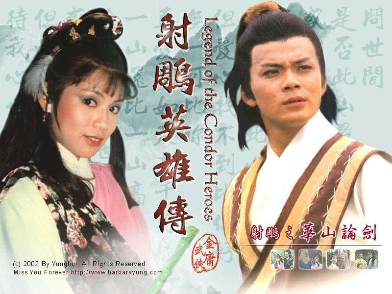 Những bộ phim sống mãi trong lòng khán giả của TVB dù đã qua thời hoàng kim - 11