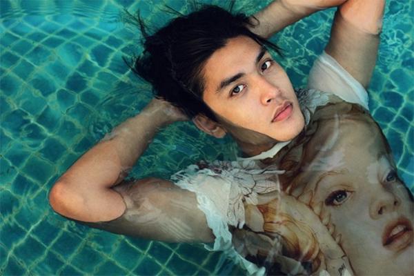 Bích Phương tái xuất kết hợp cùng Quang Đại trong MV mới