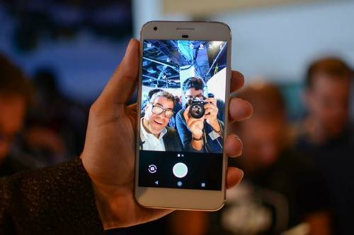 So sánh iPhone 7 với Google Pixel: Ai hơn ai? - 2