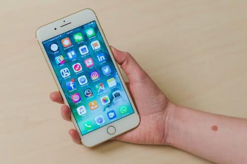 So sánh iPhone 7 với Google Pixel: Ai hơn ai? 1