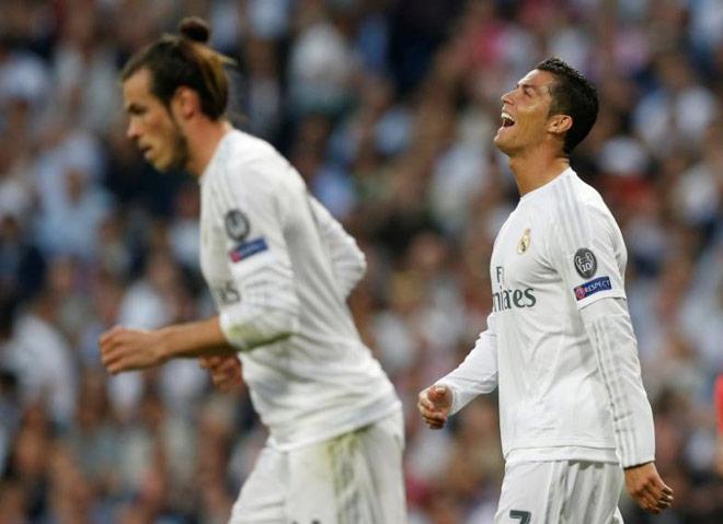"""Bale ở lại Real: Không sang MU, nuôi """"giấc mơ lớn"""" từ Mỹ"""
