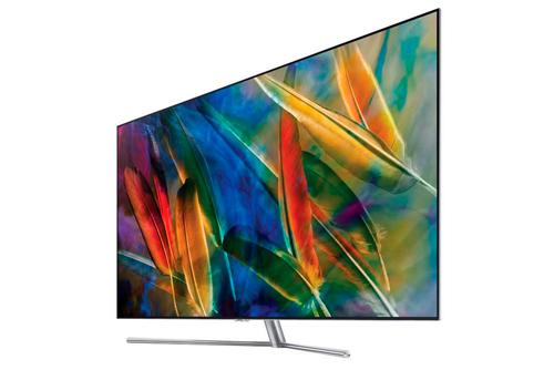 Samsung trình làng TV QLED màn hình 49 inch, giá tầm trung - 1