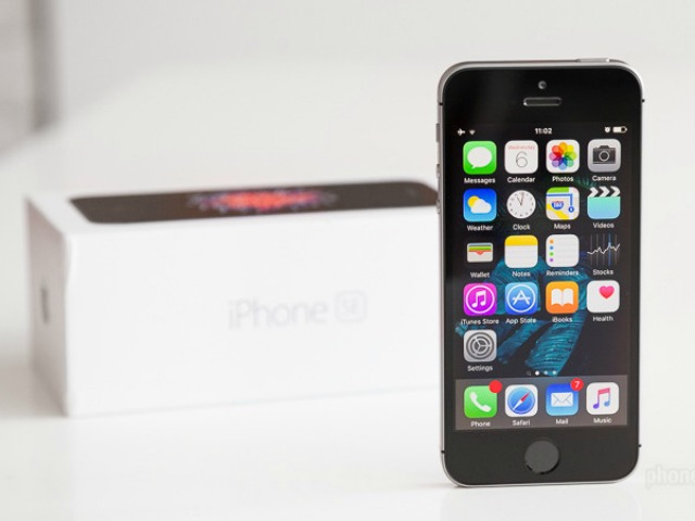 iPhone SE kế nhiệm sẽ ra mắt vào đầu năm tới - 2