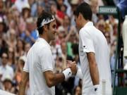 Tin nóng Wimbledon ngày 12: Murray nguy cơ lỡ US Open vì chấn thương
