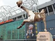 Bóng đá - Rooney - Huyền thoại dang dở MU: Đã đủ vĩ đại để tạc tượng?