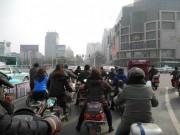 Trung Quốc cấm xe đạp điện, các nước có nên học theo?