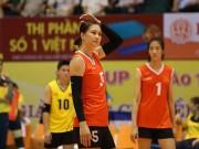 """Thể thao - """"Chân dài"""" Việt Nam thua đau Indonesia: Điểm yếu cố hữu (Bóng chuyền VTV Cup)"""