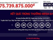 Tin tức trong ngày - Giải jackpot sắp cán mốc 90 tỉ của Vietlott có gì đặc biệt?