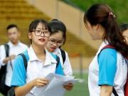 Các trường  mách nước  thí sinh nộp hồ sơ xét tuyển an toàn