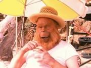 Phim - Ngỡ ngàng với video hậu trường Hành tinh khỉ 50 năm trước
